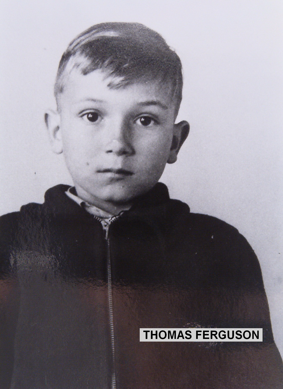 Thomas Lee Ferguson