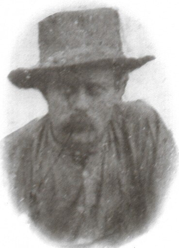 Thomas Jefferson Pitts