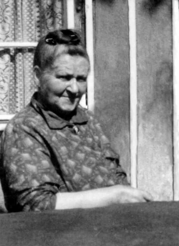 LAURA Auguste Schmidt