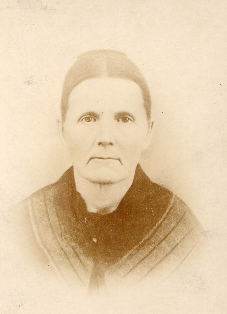 Mary Ann Evaline Howard