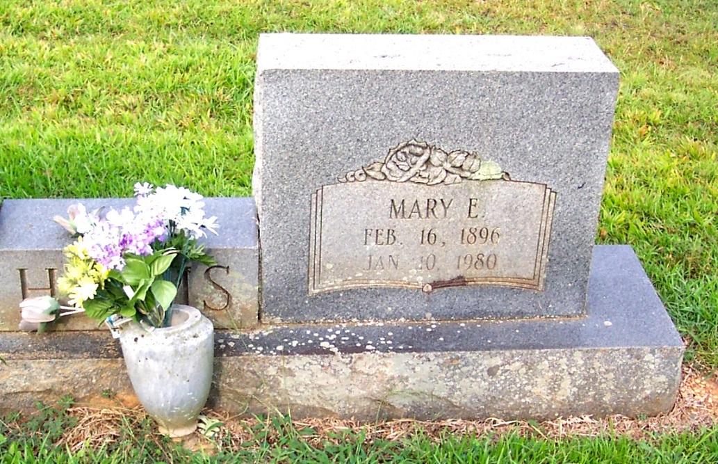 Mary Eldora Coley