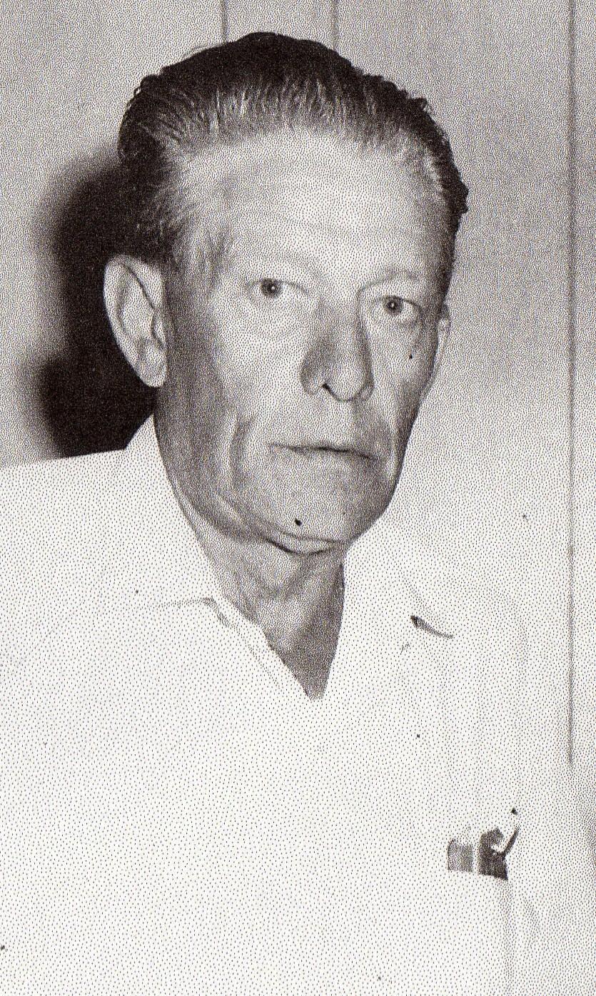 Bert Blanton