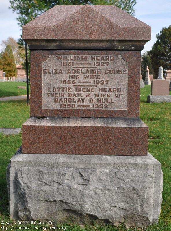 William Heard