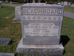 Mathew Anthony Beachboard