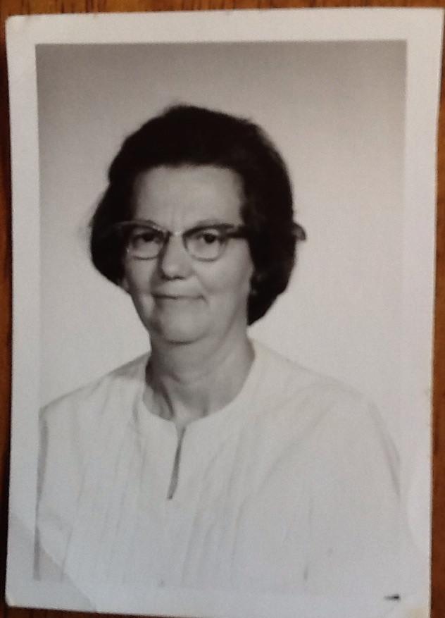 Tezzie Pauline Trimm