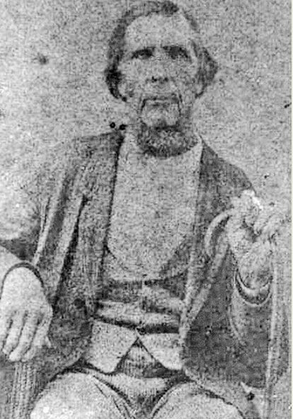 James Uriah Williams