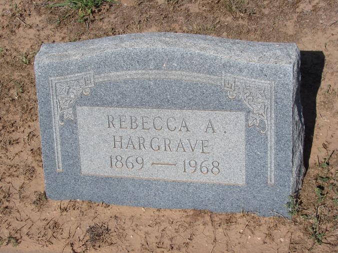 Rebecca Ann Taylor