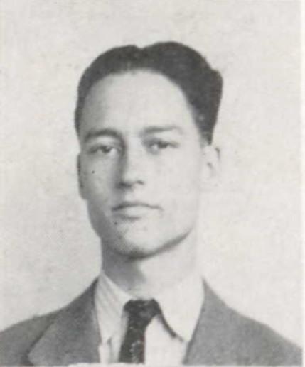 Douglas Claude Leverett