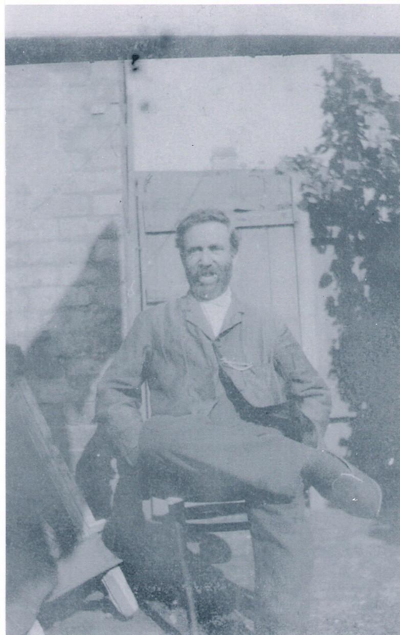 David Alfred Lipman