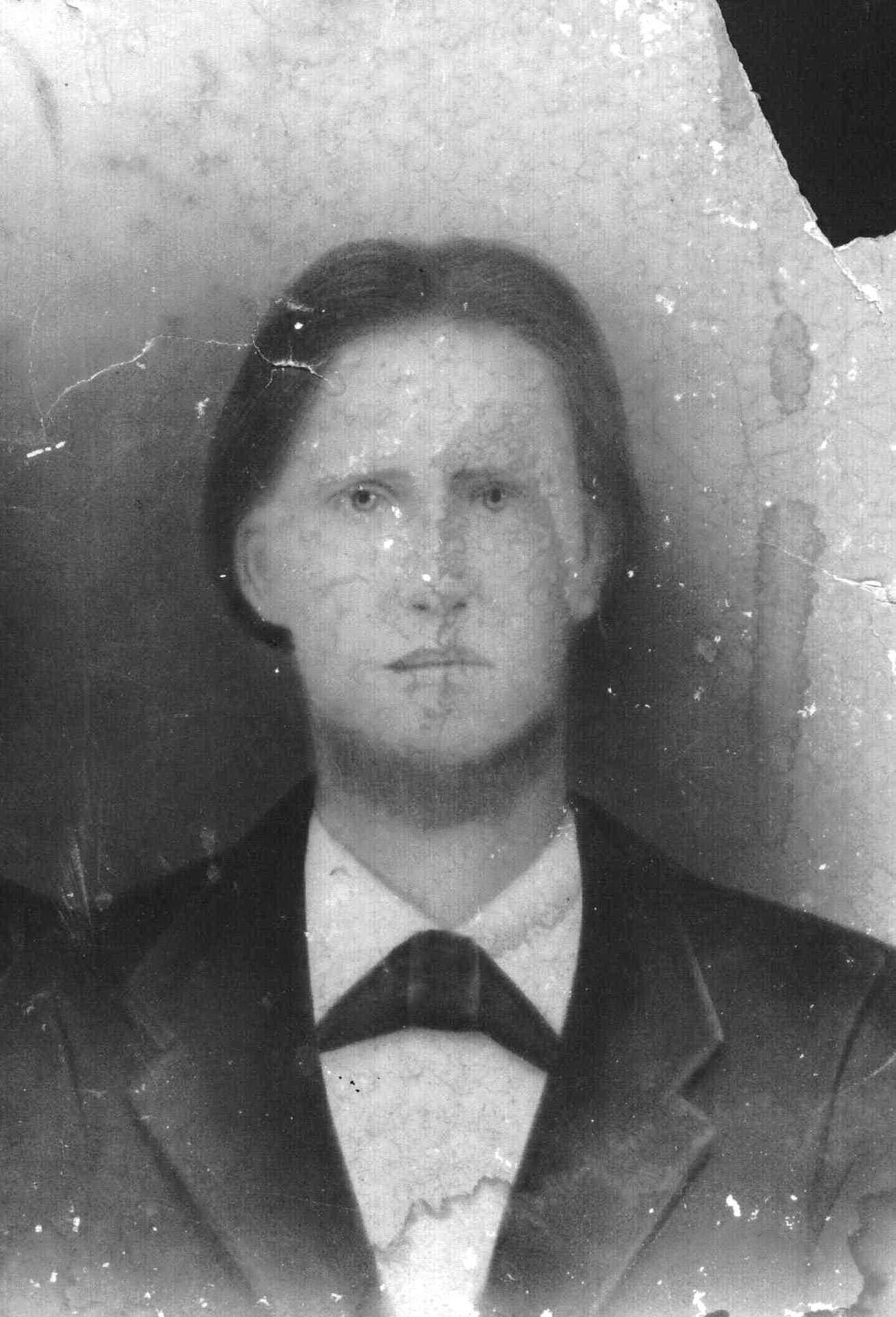 Young A. Jones