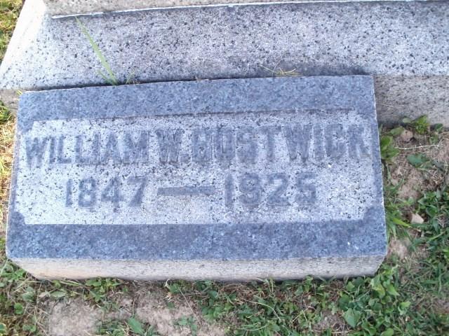 William Wallace Bostwick