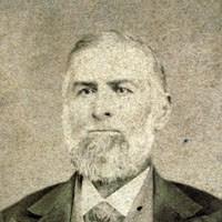 Isaac Deardorff Worley