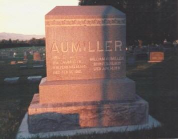 William J. Aumiller