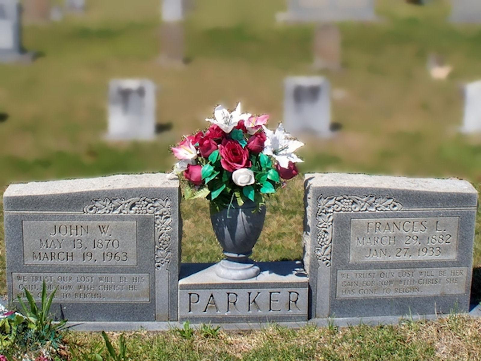 John W. Parker