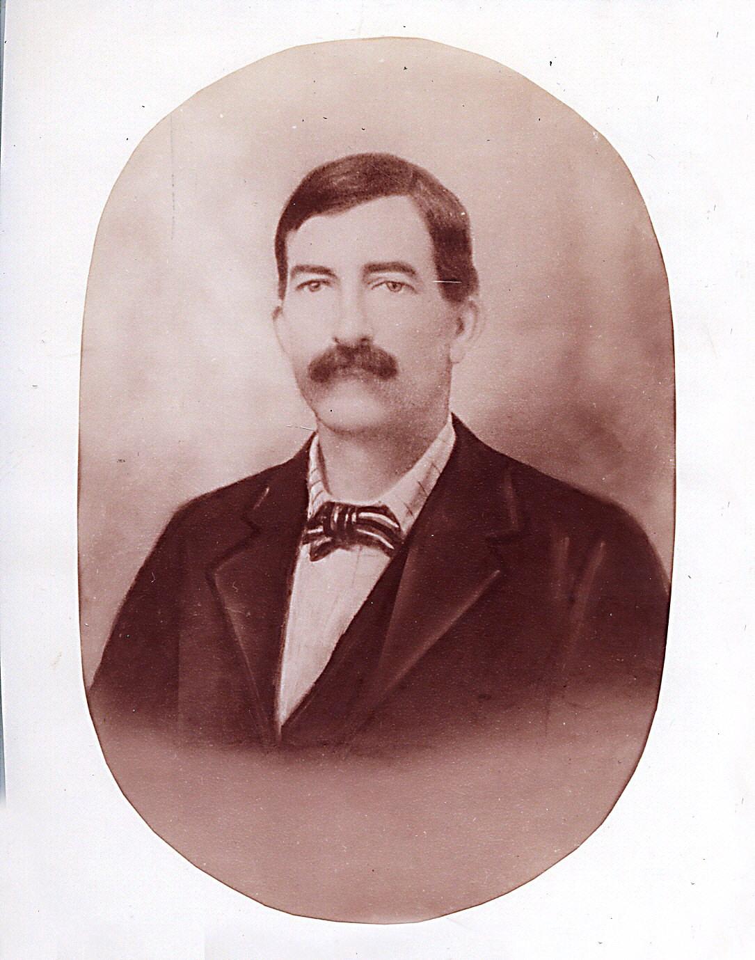 Winburn B Jones