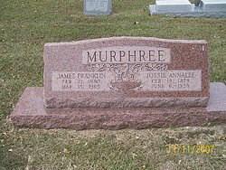 James Franklin Murphree