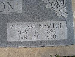 "William Newton ""Bill"" Blanton"