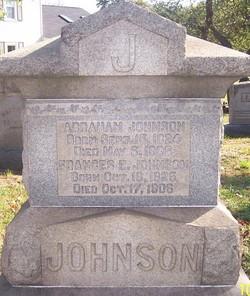 Abraham Johnson