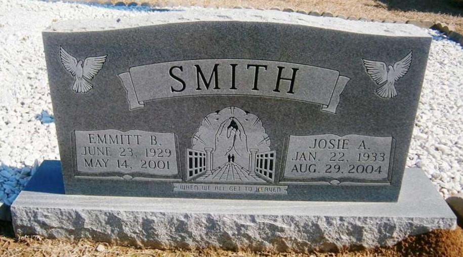 Emmitt Bruce Smith
