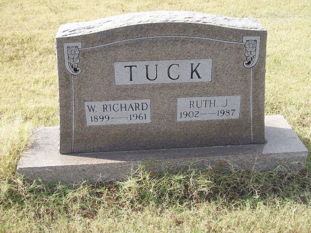 Richard Tuck