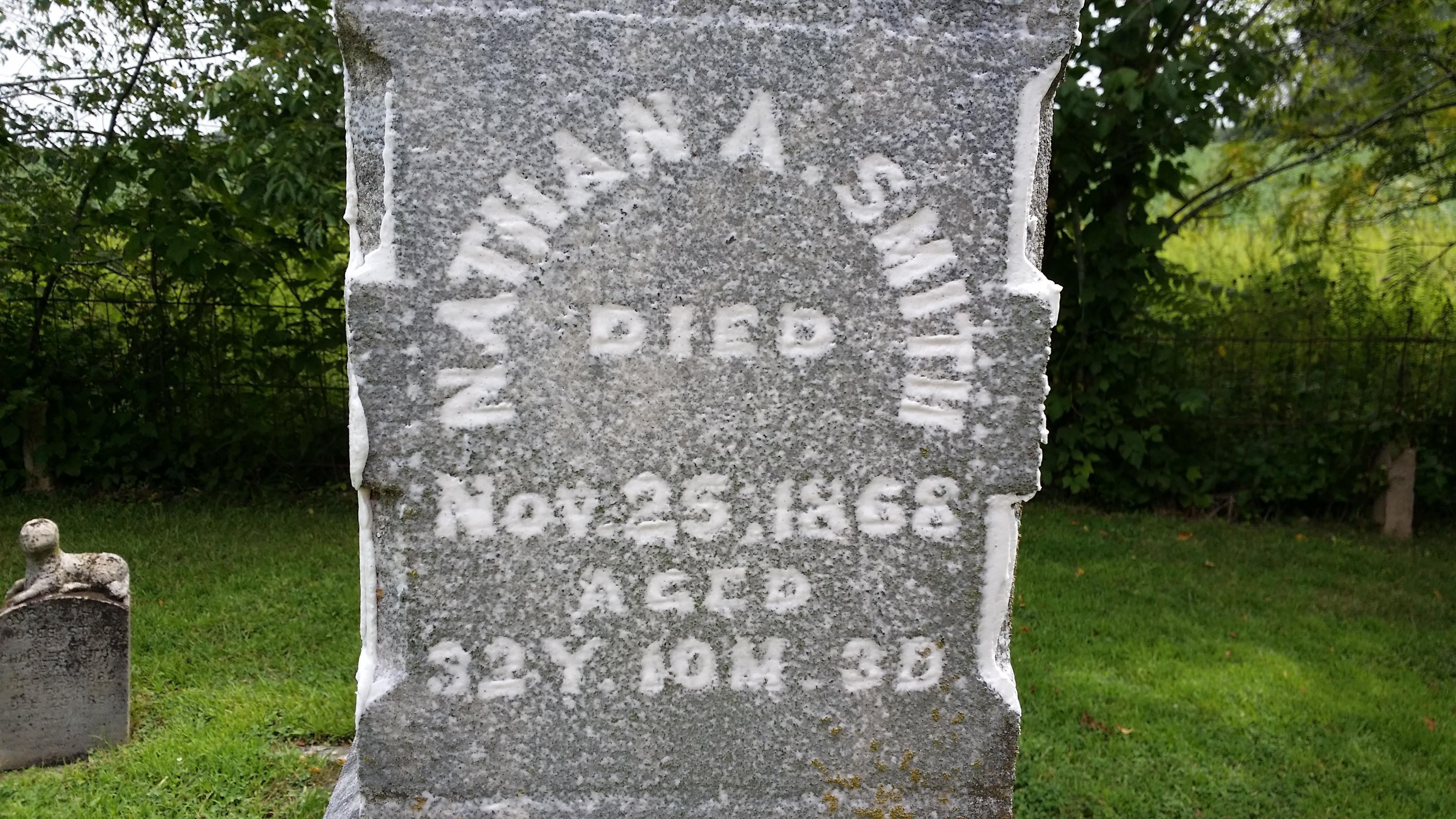 Nathan A. Smith