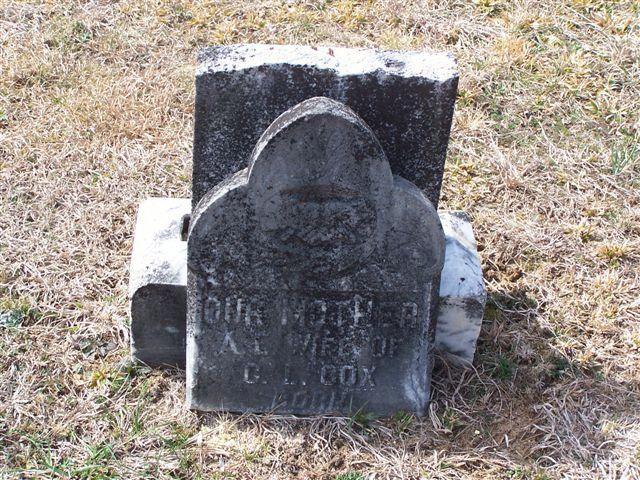 Annaliza E. Barnett