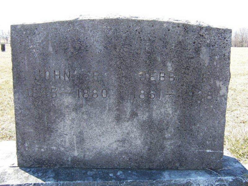 John Reuben Vineyard