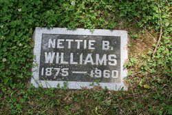 Netta B. Williams