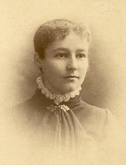 Jennie Eliza Bostwick