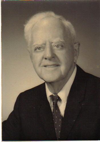 Eugene A. Smith