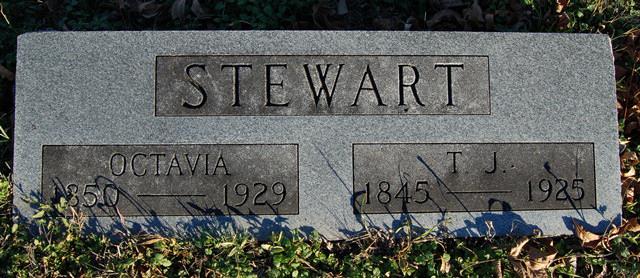 Octavia Parks