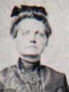 Sarah Martha Layman