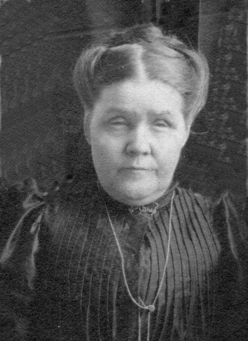 Mary Marinda Wilson