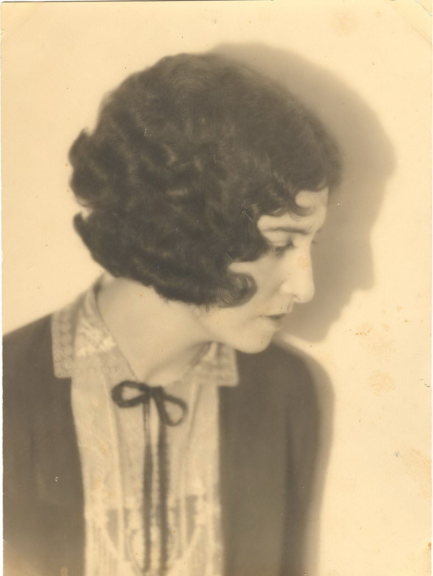 Nettie George