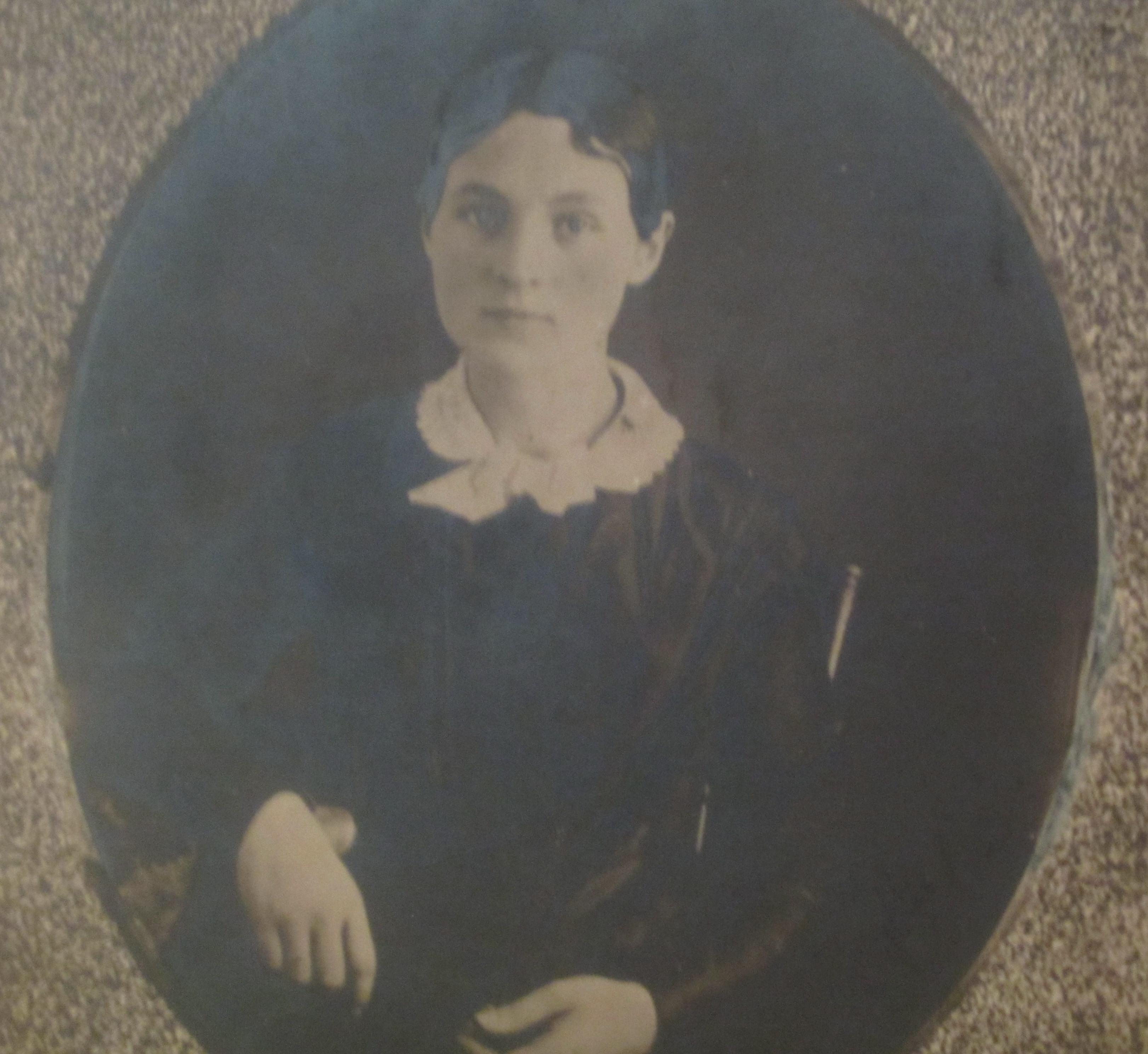 Anne Eliza Comstock