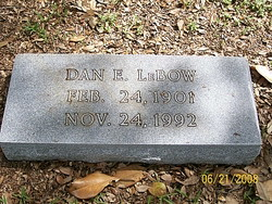 "Daniel ""Dan"" Elbert Lebow"