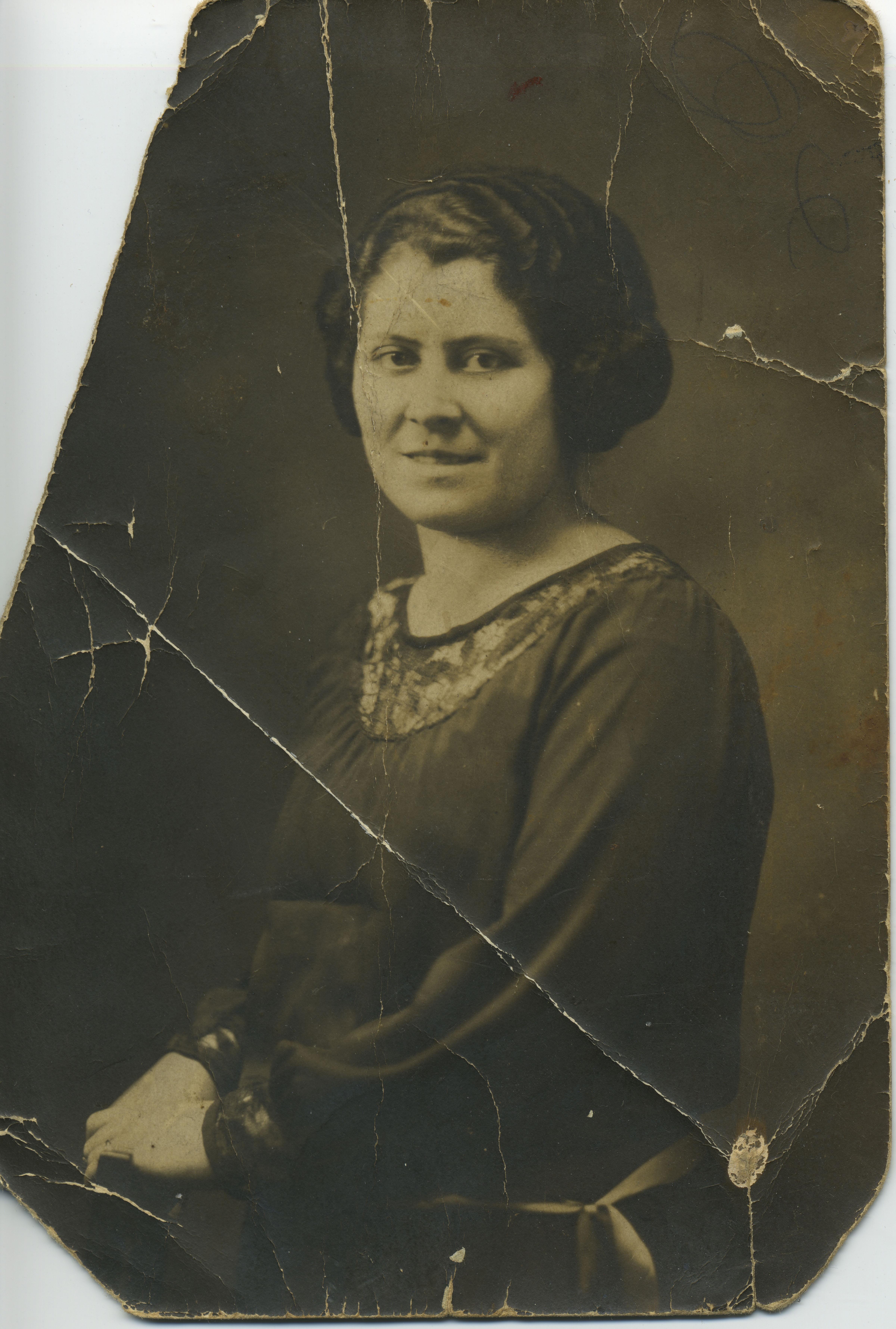 Verna M. Jones