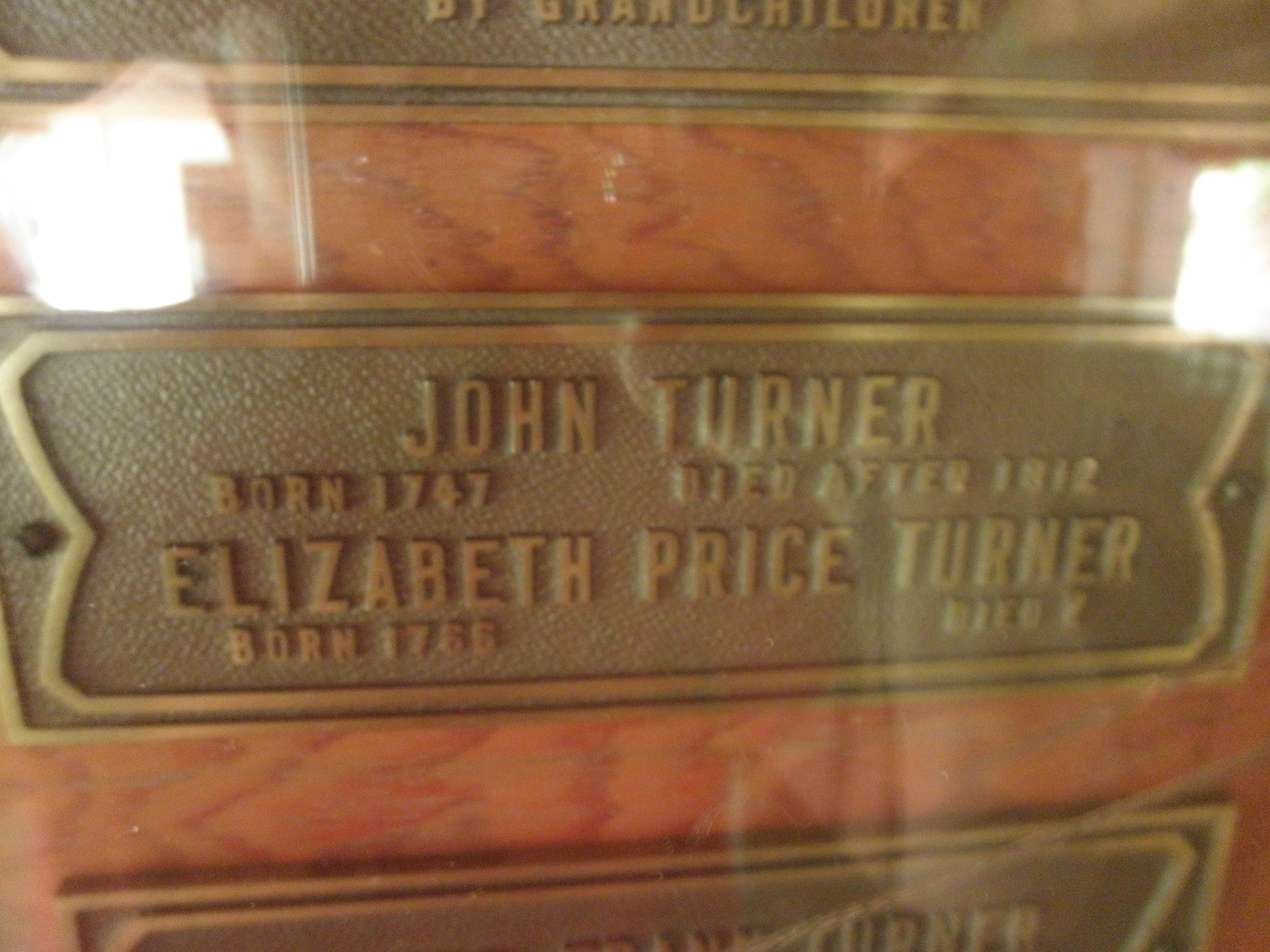 John M. Turner