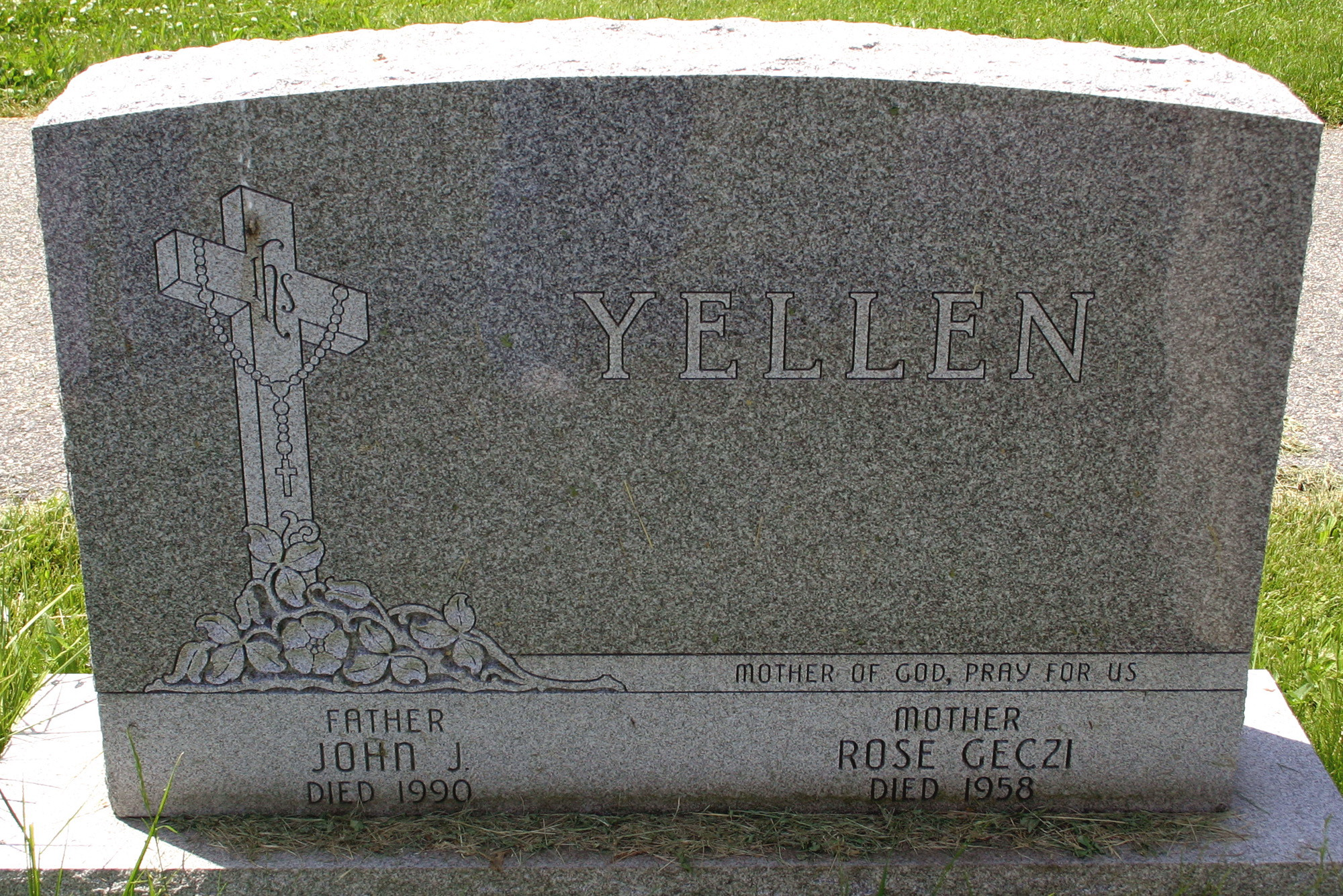 Julius Yellen