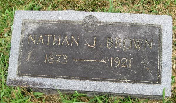 Nathan Jack Brown