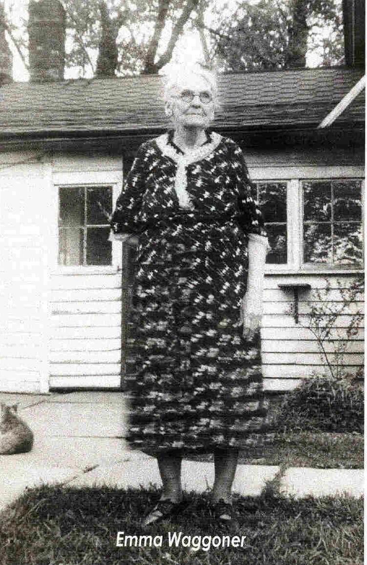 Emma Catherine Moore