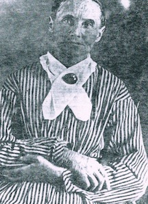 Ann E. Marshall Rea