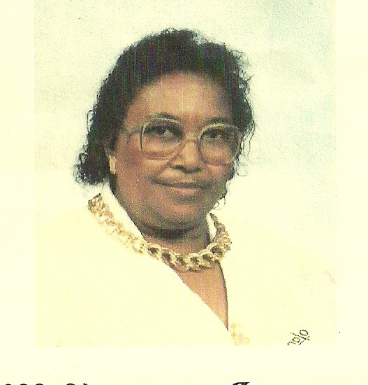 1. A.   Monell Smith Brown