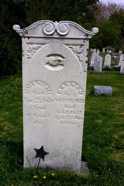 Noyes Elias Palmer