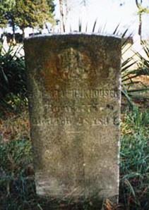 Barbara Rhinehart