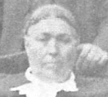 Sarah Heston