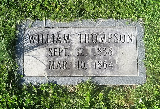 William Arthur Thompson