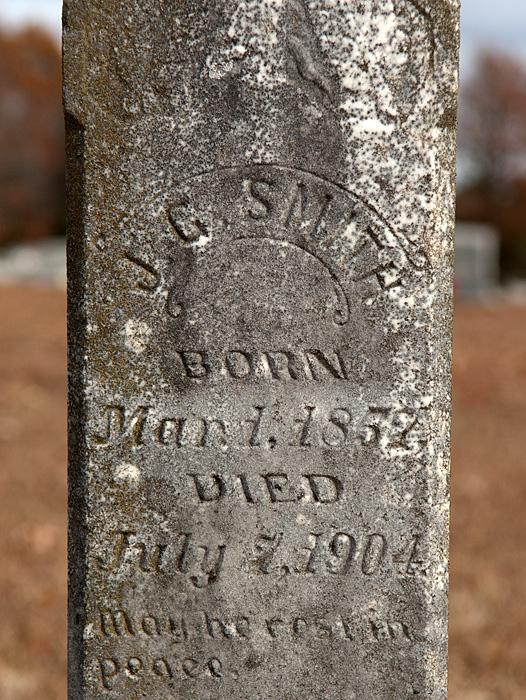 John Green Smith