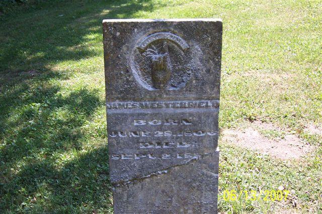 James J. Westerfield