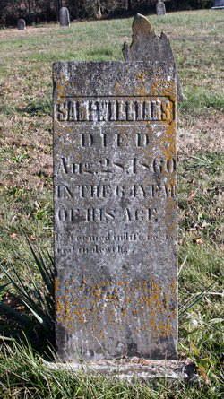 Samuel M. Williams